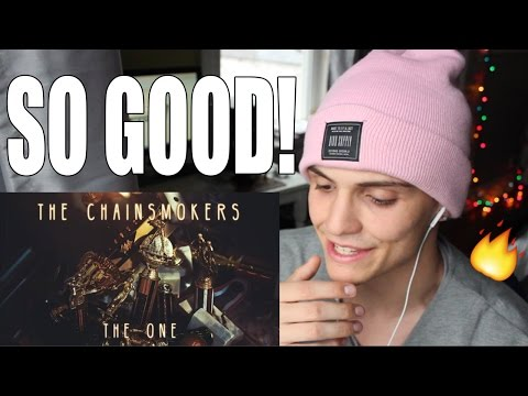 The Chainsmokers - The One *NEW SONG 2017!*