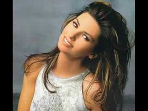You're Still the One by Shania Twain [Lyrics]