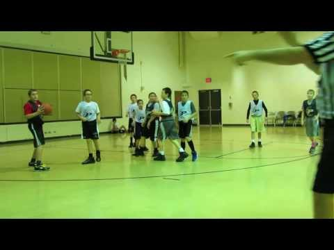 5th And 6th Grade Basketball Plays 5th/6th Grade Basketball