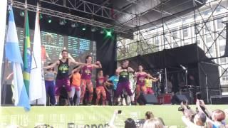 Buenos Aires Celebra Brasil 2016 | Cuerpo de Baile