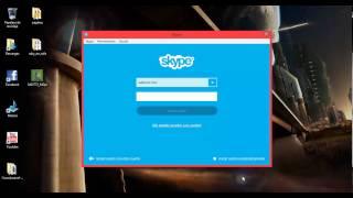 Como Usar Skype De Manera Basica