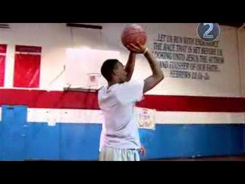How To Learn Shooting Free Throw