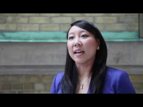 My PEY Experience: Carol Kong