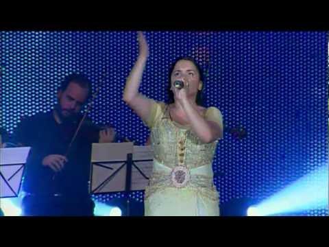 Cassiane - Com Muito Louvor - DVD Cassiane 25 Anos de Muito Louvor