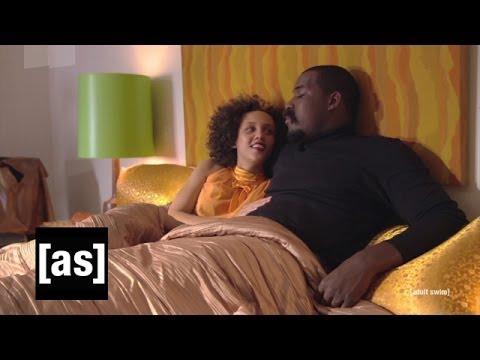 Catchphrase Jones: Baby Mama Drama | Loiter Squad | Adult Swim