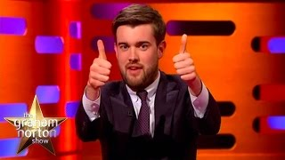 Benedict Cumberbatch and Jack Whitehall Big Up Aberdeen: The Graham Norton Show