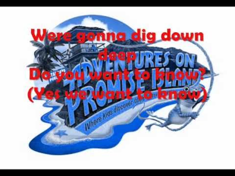 VBS 2012 Songs: Adventures on Promise Island &quot;His Promise is Forever&quot; THEME
