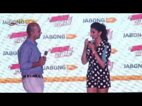 Yeh Jawaani Hai Deewani Movie Promotion At Jabong Com