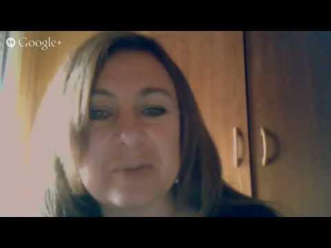 Entrevista con... Gey Lagar para #mesaautismo3