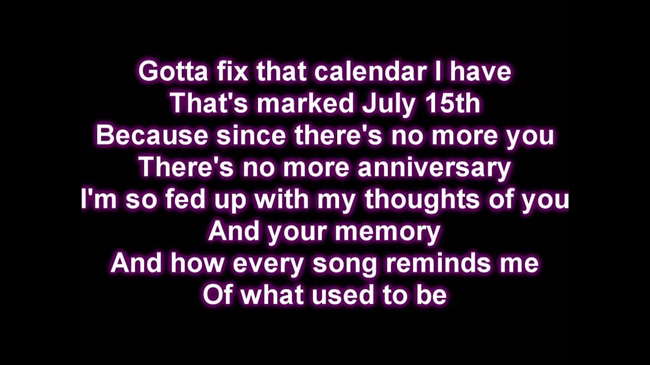 Neyo - So Sick w/lyrics - video dailymotion