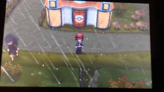 Pokemon X And Y How To Find Medichamite (Mega Stone