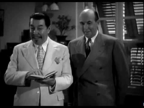Charlie Chan at The Olympics Warner Oland - Keye Luke (Public Domain)