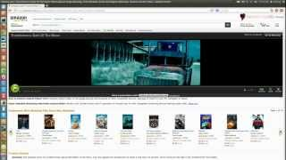 Watch Amazon Prime Instant Videos On Ubuntu Linux (fix