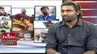 Baahubali Movie Cinematographer K. K. Senthil Kumar Exclusive Interview