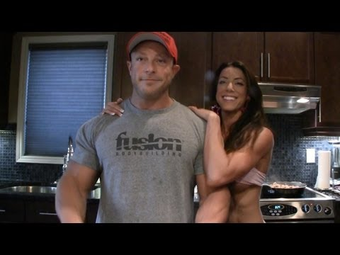 CRAIG BONNETT VLOG SERIES EPISODE #1 • 4 WEEKS OUT FROM 2012 WBFF WORLD