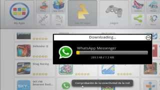 Como Usar El Whatsapp En Pc 2014