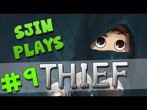 Thief #9 - Entering the Brothel
