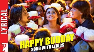 Happy Budday <b>Song</b> - Kill Dil - Ranveer Singh | Ali Zafar | Parineeti Chopra ▻ Release Date: 14 November 2014 ▻ Buy from...</div><div class=