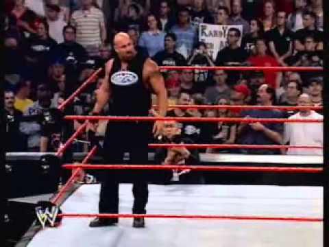 Goldberg vs Batista vs Stone cold vs Mark Henry vs nature boy ric flair