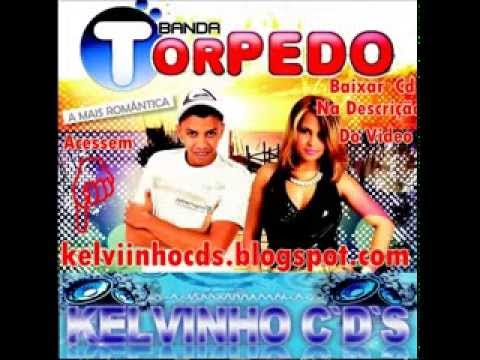 CD BANDA TORPEDO AO VIVO - COMPLETO 2014