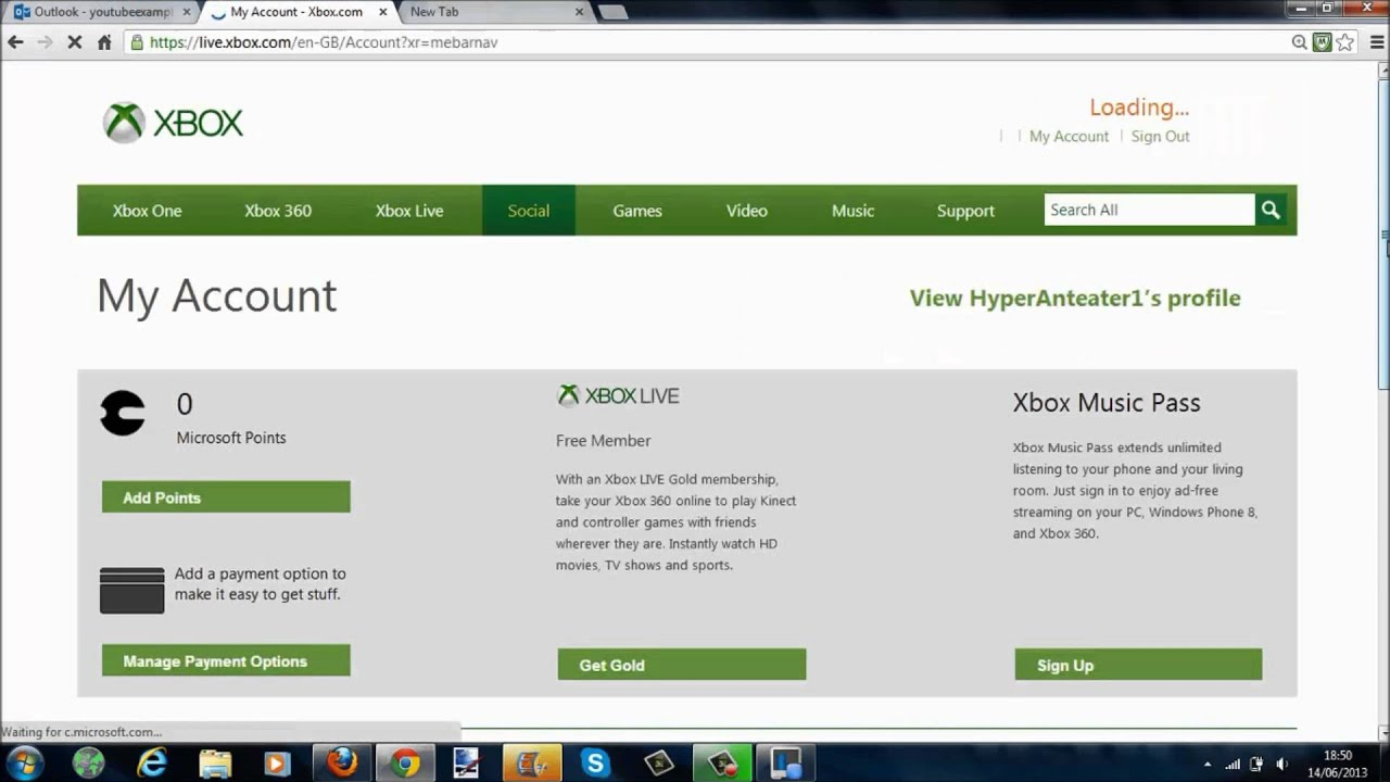 How to Get a Xbox Live Account bet at home kasyno promocje bet at home kod freebet 2016