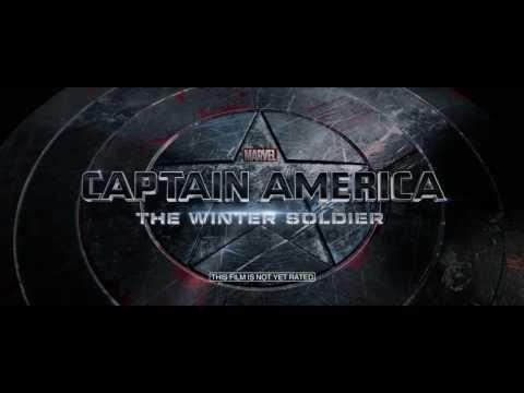 Marvel's Captain America: The Winter Soldier - TV Spot 2