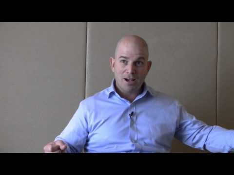 CISCO's CTO Exclusive Interview (Part 3) - What are the Cyber Security Risks?