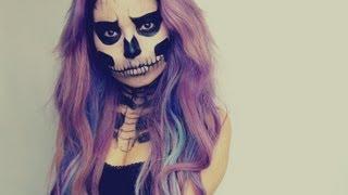 Creepy Girl Halloween Costumes
