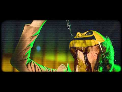 Tech N9ne - Straight Out The Gate (Feat. Serj Tankian)