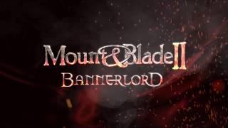 Mount & Blade II: Bannerlord - Gamescom 2018 Campaign Teaser