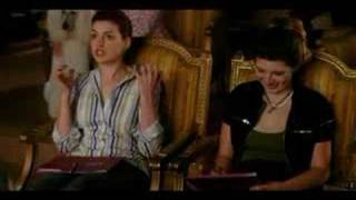 The Princess Diaries 2 Trailer