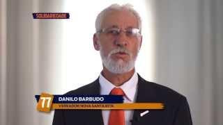 Programa de Televisão – Danilo Barbudo