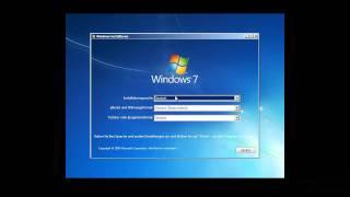 Windows 7 Komplett Neu Installieren [Anfrage]