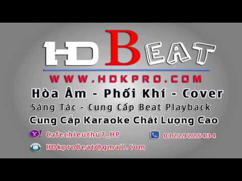 [BEAT] Tình Phai (Remix) - Hoàng Phúc ft Tuấn Lương  (Phối chuẩn) DEMO