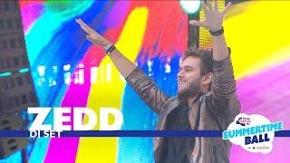 ZEDD - Full DJ Set (Live At Capital's Summertime Ball 2017)