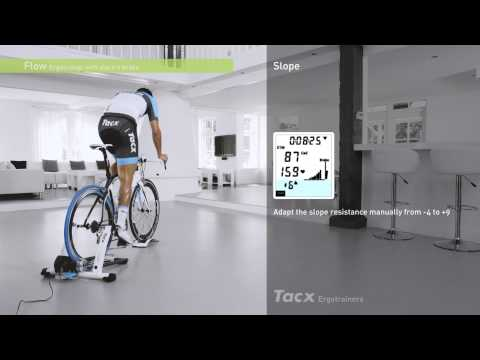 Tacx Flow review
