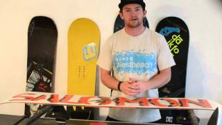 an introduction to the way to wax a snowboard