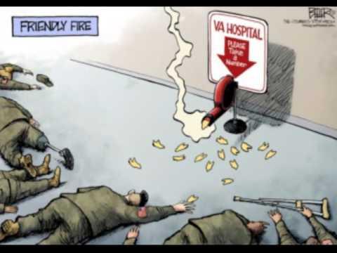 MEDICAL ALERT!!!    WARNING! - VA HEALTHCARE DEADLY!