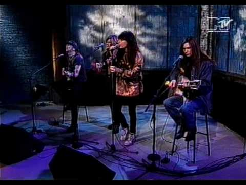 Mr big wild world live acoustic youtube for Mr big live from the living room