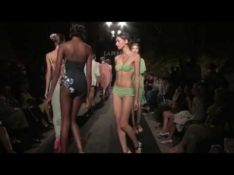 Milano Fashion Week SS 2013: La Perla