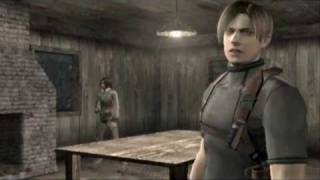 Resident Evil 4 Loquendo Capitulo 4
