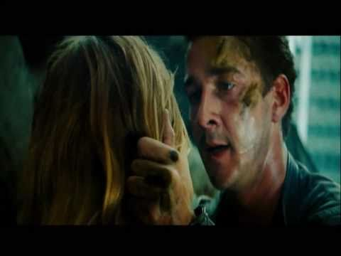 Transformers 3 Dark Of The Moon New Official Trailer 3 [HD] - Nascar Daytona 500 TV Spot #2