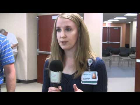 The Cardio Pulmonary Program at Cleveland County HealthCare System