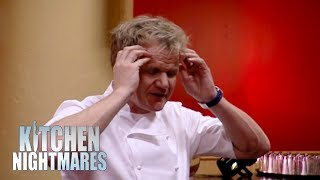 Arrogant Owner Argues With Gordon Ramsay Over Lobster   Kitchen Nightmares