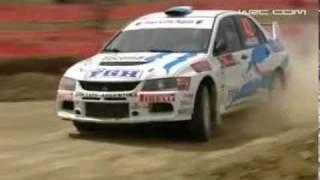 Vid�o Rally Mexico 2010 Day 1 SWRC PWRC par WRC (5571 vues)