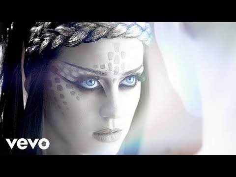 Katy Perry ft. Kanye West - E.T.
