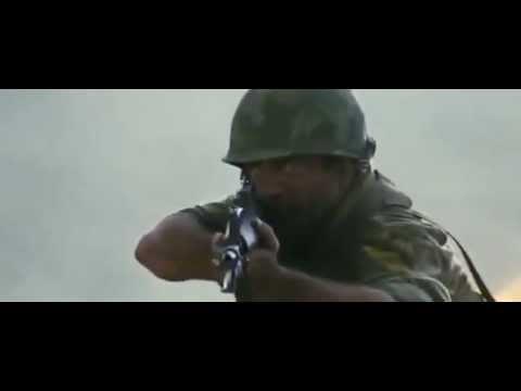 Phim chiến tranh Việt Nam và Mỹ_bắn nhau kinh hoàng !