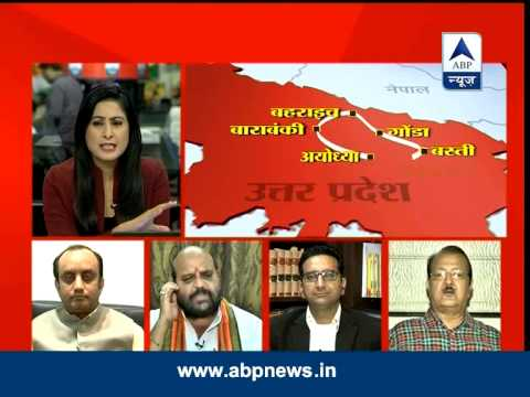 ABP News debate: Gujarat model in Uttar Pradesh?