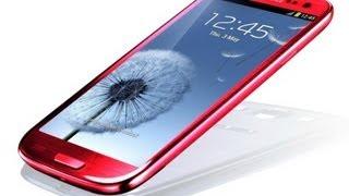 Samsung Galaxy S3 Unboxing !!! Español