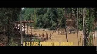 The Bridge On The River Kwai Blu-ray™ HD Trailer